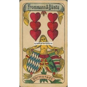 Ansbacher Bild Frommann & Bünte 1880 (WK 16804)
