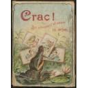 Crac No. 309 (WK 12840)