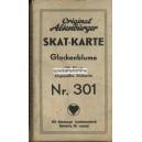 Sächsisches Doppelbild VEB 1946 Nr. 301 (WK 13890)