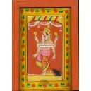 Dashavatara Ganjifa (WK 16959)