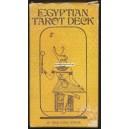 Egyptian Tarot Deck (WK 17045)