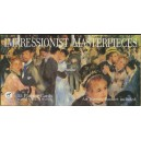 Impressionist Masterpieces (WK 14932)