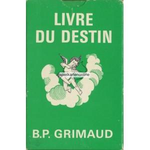 Livre du Destin Grimaud 1966 (WK 17057)