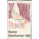 Basler Spielkarten 1991 (WK 14474)