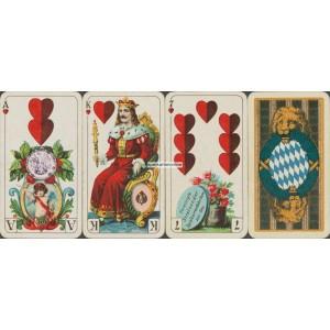 Bayerisches Bild VSS Stralsund 1910 (WK 17088)