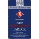 Bayerisches Doppelbild Berliner Spielkarten 1984 Sparkasse (WK 14110)