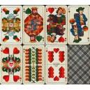 Württemberger Bild Bielefelder Spielkarten 1952 (WK 14202)
