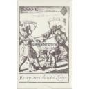 Marlborough's Victories Playing Cards (WK 14217)