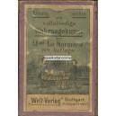 Wahrsagekunst der Mlle Le Normand (WK 14755)