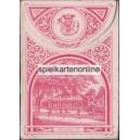Java Speelkarten Holländische Hochzeitskarte No. 17 (WK 15352)