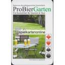 Pro Bier Garten (WK 11415)