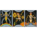 Sternenmädchens Wahrsagespiel Tarot (WK 15169)