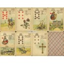 Cartes Lenormand (WK 13732)
