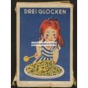 Drei Glocken Wahrsagespiel Var. I Schwarzer Peter (WK 14569)