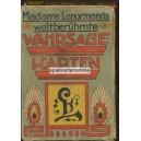 Madame Lenormands Wahrsagekarten Nr. 466 (WK 14651)