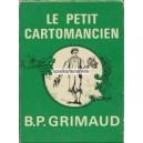 Le Petit Cartomancien (WK 14694)