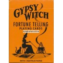 Gypsy Witch Fortune Telling Playing Cards USPCC (WK 14700)