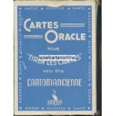 Cartes Oracle pour Tirer les Cartes (WK 14789)