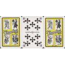 Berliner Bild VEB 1964 Spielkartenmuseum Altenburg (WK 15339)