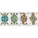 Neue Altenburger Spielkarte II (WK 15341)