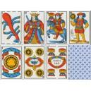 Cartes Espagnoles Grimaud 1965 (WK 14349)
