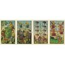 Kartenspiel des Jost Amman (WK 15167)