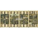 Enzyklopädisches Tarot VSS Stralsund 1925 (WK 13737)