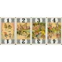 Cego Spielkarte No. 75 (WK 14778)