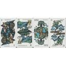 Erde Tarock - Tarot of Earth (WK 14883)