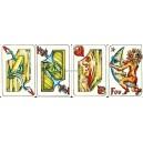 Kartenspiel No. 2 (WK 12374)