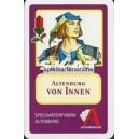 Altenburg von Innen Skatbrunnenfest 2002 (WK 10529)