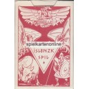 Islenzk Spil (r - WK 15462)