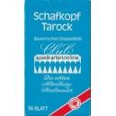 Bayerisches Doppelbild VASS 1960 Tarock Schafkopf 1400/4 (WK 15433)
