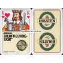 Bierfreunde Skat Holsten Brauerei (WK 15497)